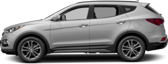 2017 Hyundai Santa Fe Sport SUV 2.0L Turbo Ultimate