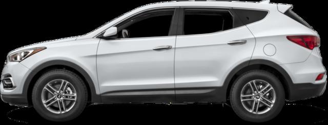 2017 Hyundai Santa Fe Sport SUV 2.4L