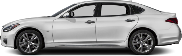 2017 Infiniti Q70L Sedan 5.6