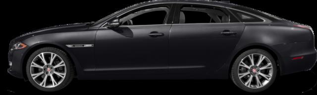 2017 Jaguar XJ Sedan XJL Portfolio