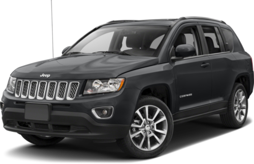 2017 Jeep Compass SUV