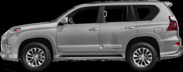 2017 Lexus GX 460 SUV Base (A6)