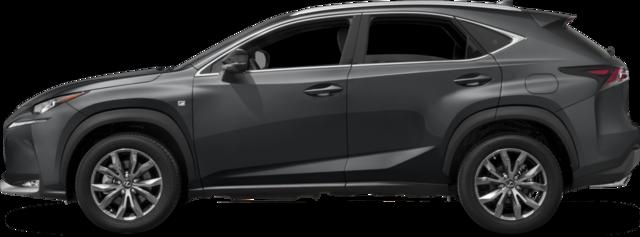 2017 Lexus NX 200t SUV F Sport
