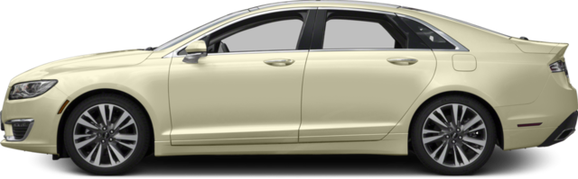 2017 Lincoln MKZ Sedan Select