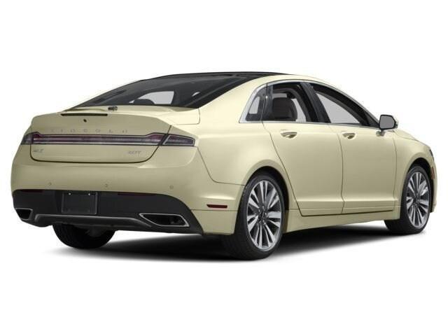 New 2017 Lincoln MKZ For Sale | Chesapeake VA