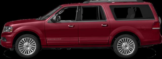 2017 Lincoln Navigator L SUV Reserve