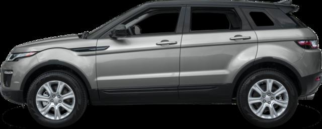 2017 Land Rover Range Rover Evoque SUV SE