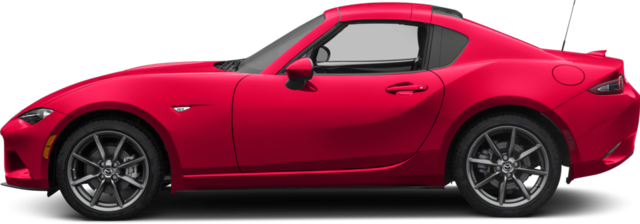 2017 Mazda Mazda MX-5 Miata RF Coupe Grand Touring