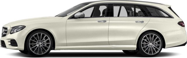 2017 Mercedes-Benz E-Class Wagon E 400 4MATIC