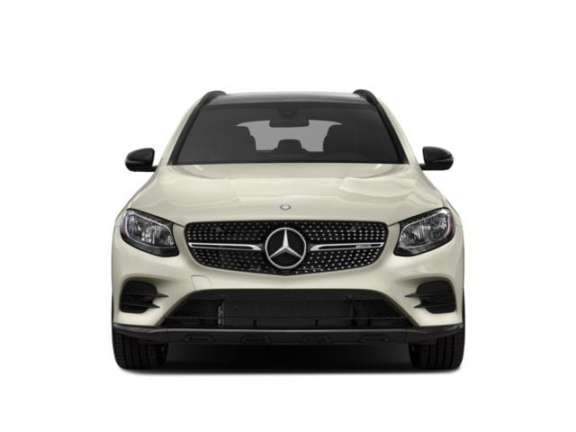 New 2017 Mercedes Benz Amg Glc 43 For Sale In Lubbock Tx