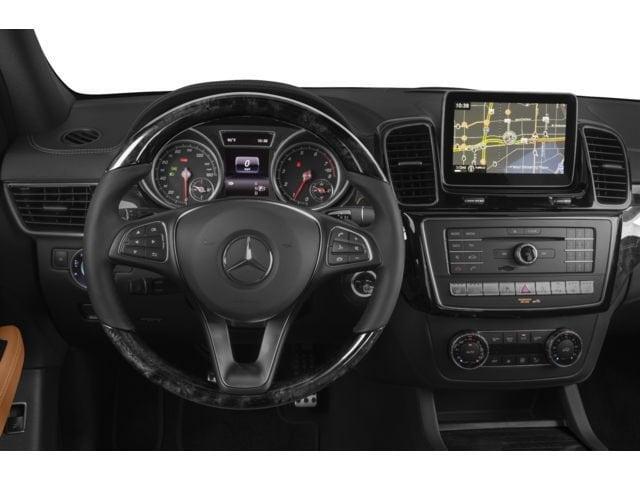 2017 Mercedes-Benz GLE 400 SUV