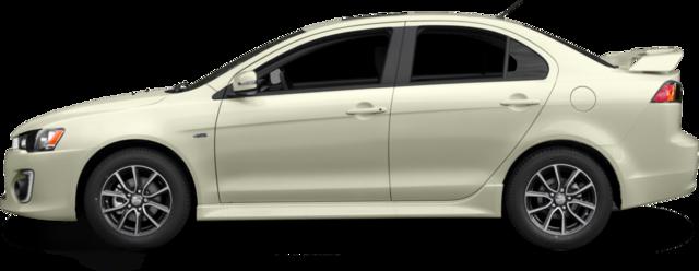 2017 Mitsubishi Lancer Sedan ES