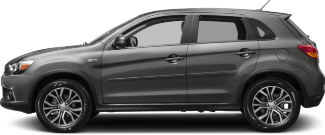 2017 Mitsubishi Outlander Sport SUV 2.4 SE