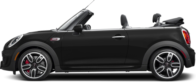 2017 MINI Convertible Convertible John Cooper Works