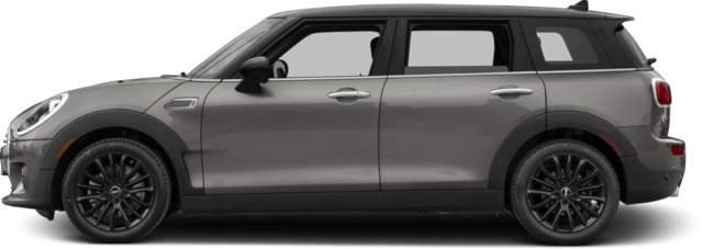 2017 MINI Clubman Wagon Cooper ALL4