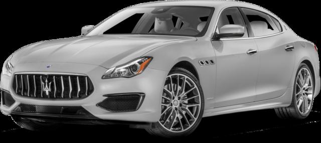 2017 Maserati Quattroporte Sedan S GranLusso