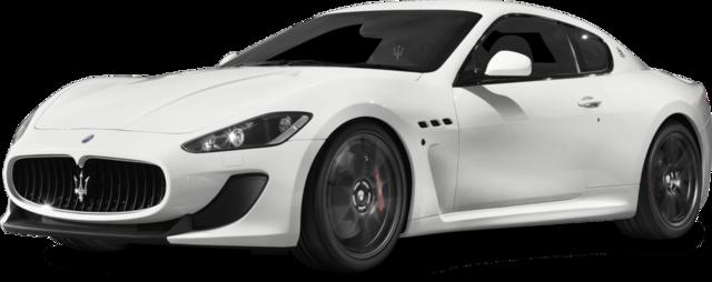 2017 Maserati GranTurismo Coupe MC Centennial