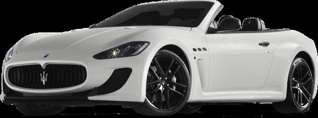 2017 Maserati GranTurismo Convertible MC Centennial
