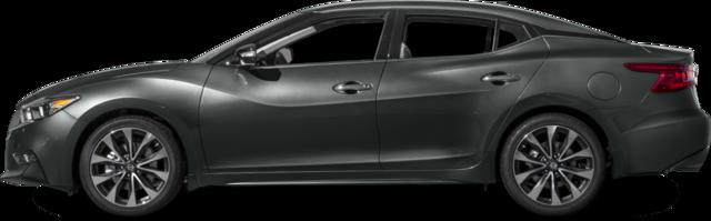 2017 Nissan Maxima Sedan 3.5 SR (CVT)