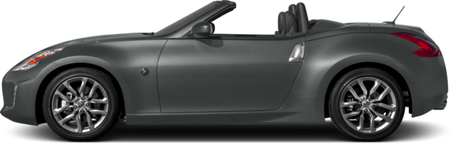 2017 Nissan 370Z Convertible Touring Sport