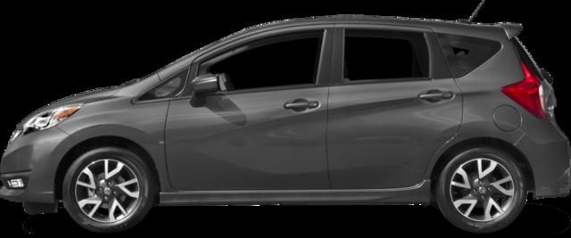 2017 Nissan Versa Note Hatchback SR