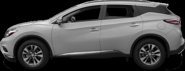 2017 Nissan Murano SUV SV