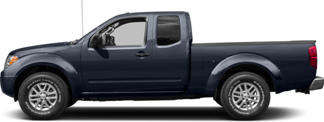 2017 Nissan Frontier Truck SV-I4