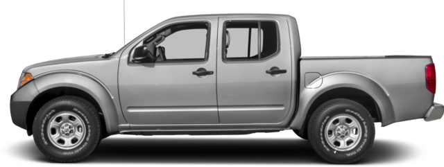 Nissan Frontier Truck S