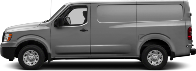2017 Nissan NV Cargo NV1500 Van S V6