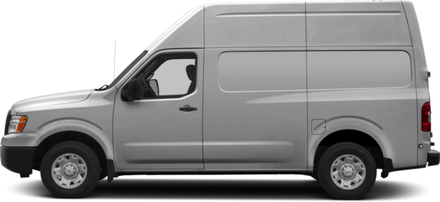 2017 Nissan NV Cargo NV3500 HD Van S V8 (Late Availability 02/2017)