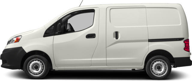 2017 Nissan NV200 Van SV
