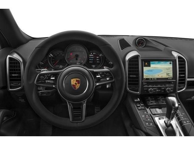 2017 Porsche Cayenne SUV