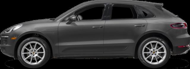 2017 Porsche Macan SUV Base