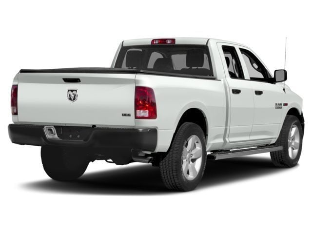 Lease A New Ram Truck in Austin TX at South Point