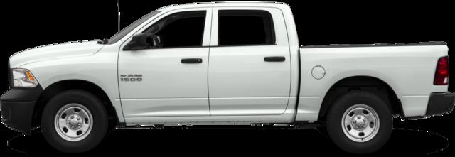 2017 Ram 1500 Truck Tradesman