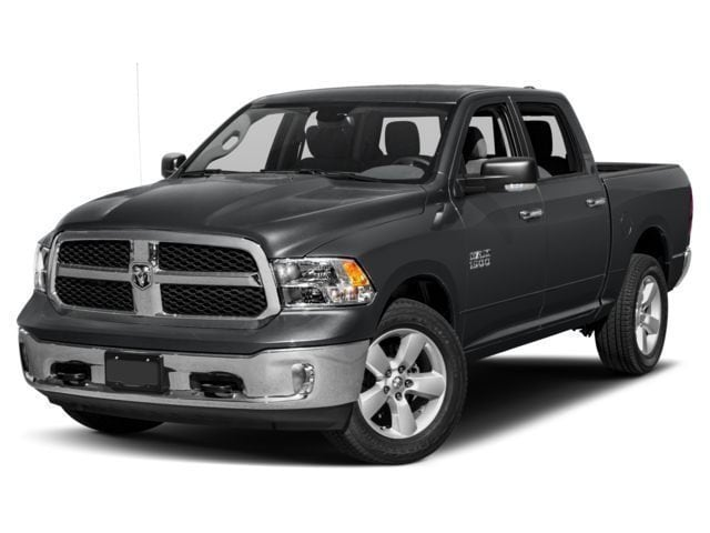 Ram 1500 Dealer Serving Bee Cave TX