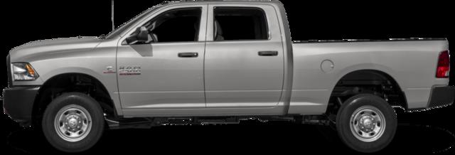 2017 Ram 2500 Truck Tradesman