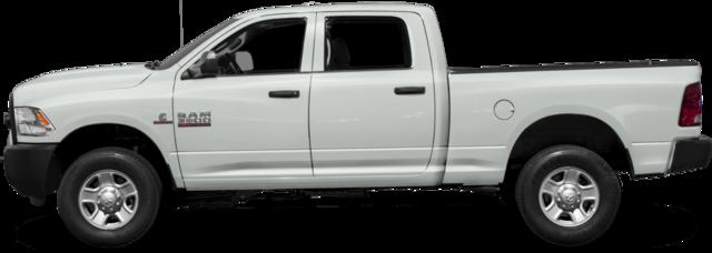 2017 Ram 3500 Camión Tradesman