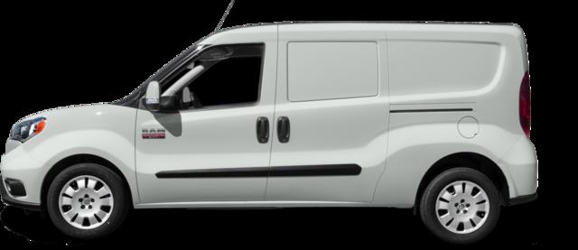 2017 Ram ProMaster City Van Tradesman SLT