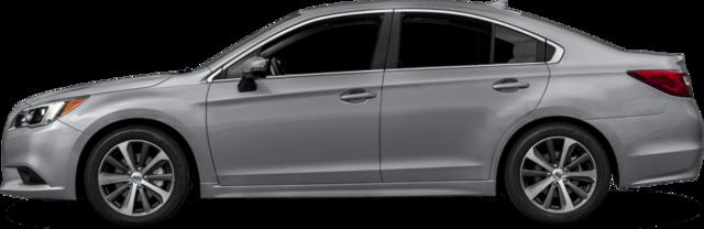 2017 Subaru Legacy Sedan 2.5i Limited with Starlink
