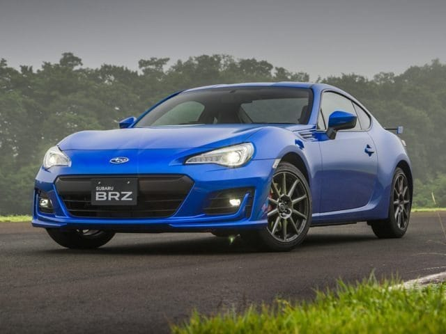 Did You Know Thereu0027s A Little Sports Car In The Burly Subaru Lineup? Find  Your Thrill Here