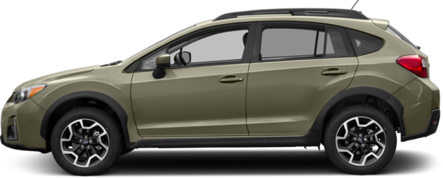 2017 Subaru Crosstrek SUV 2.0i (M5)