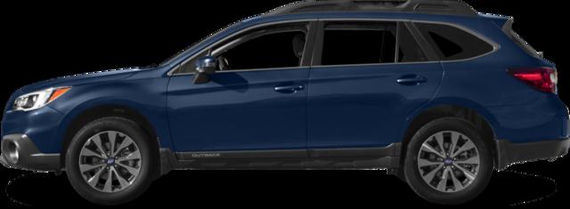 2017 Subaru Outback SUV 2.5i Limited (CVT)