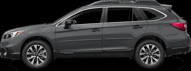 2017 Subaru Outback SUV 3.6R Limited (CVT)