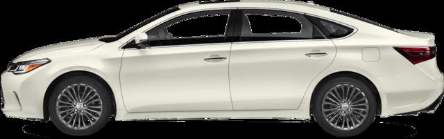 2017 Toyota Avalon Sedan XLE Premium