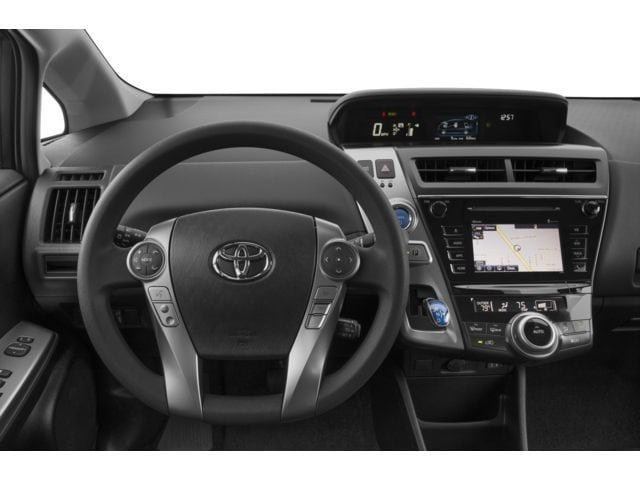 toyota prius v in plano tx toyota of plano. Black Bedroom Furniture Sets. Home Design Ideas
