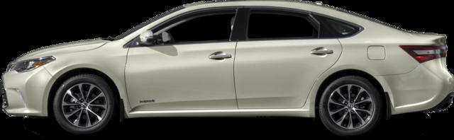 2017 Toyota Avalon Hybrid Sedan XLE Premium
