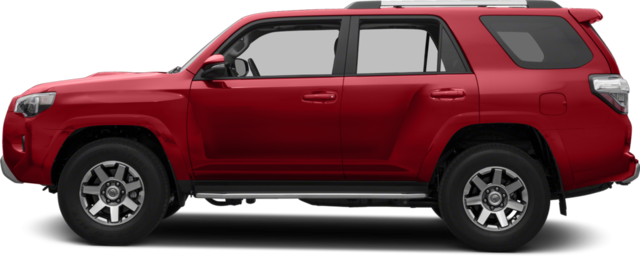2017 Toyota 4Runner SUV TRD Off Road