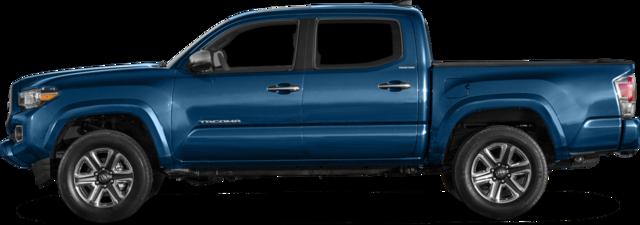 2017 Toyota Tacoma Truck SR V6