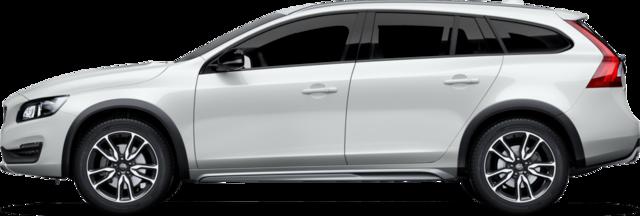 2017 Volvo V60 Cross Country Wagon T5 AWD